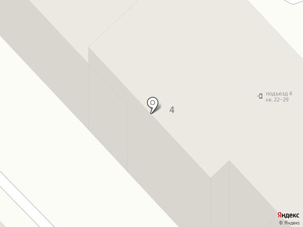 HAUSFRAU на карте Иркутска