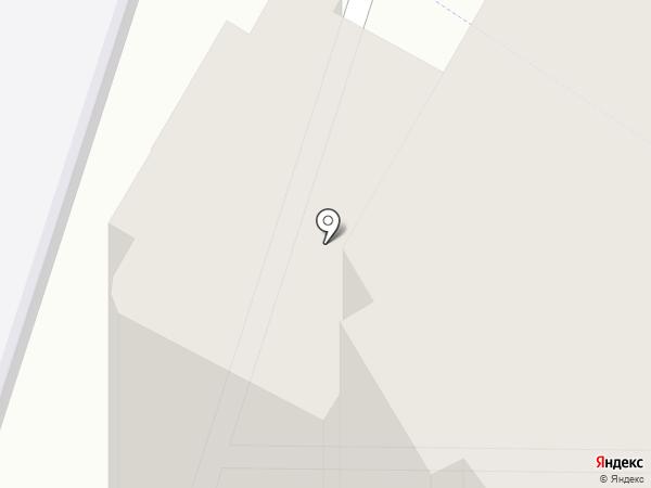 Стрижи на карте Марковой