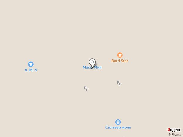 Massimo Dutti на карте Иркутска