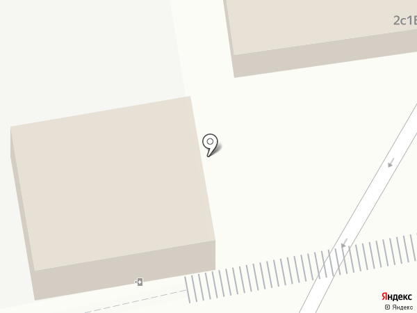 Автодуш на карте Иркутска