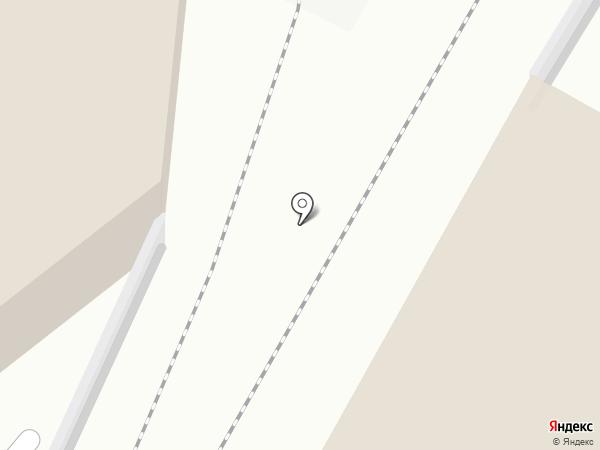 Близнецы на карте Иркутска