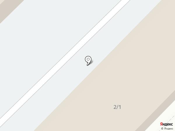 Автостудия 38 на карте Иркутска