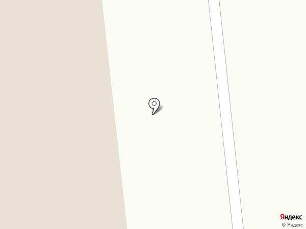 Сады Придонья на карте Иркутска