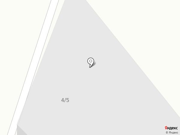 Сиб-АвтоТрак на карте Иркутска