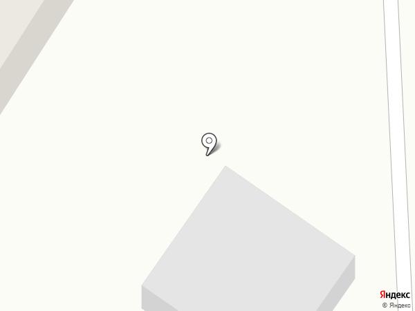 Сибэлектроинжиниринг на карте Марковой