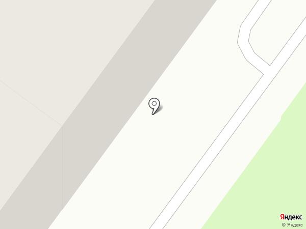 Микс на карте Марковой