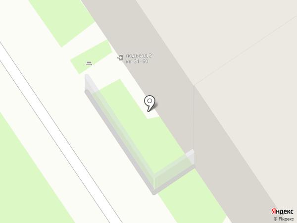 ИнтерКлимат на карте Марковой