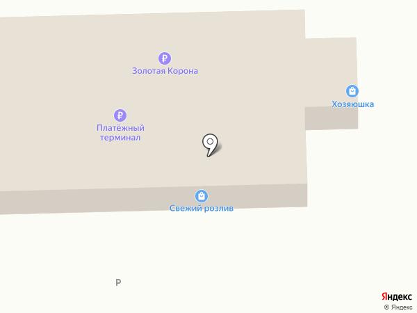 Николаевский на карте Иркутска