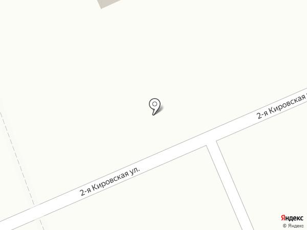 Фаворит на карте Иркутска