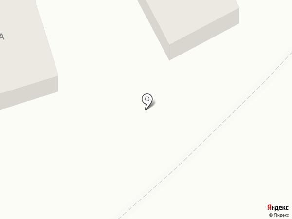 Полёт на карте Марковой