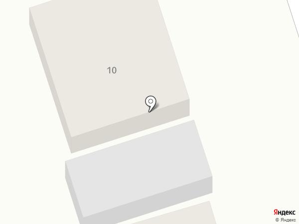 Твой Выбор, АНО на карте Иркутска