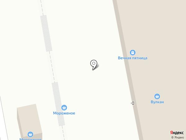 Томский розлив на карте Иркутска