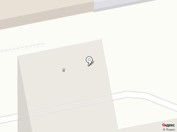 НЫРЯЕМ на карте Иркутска