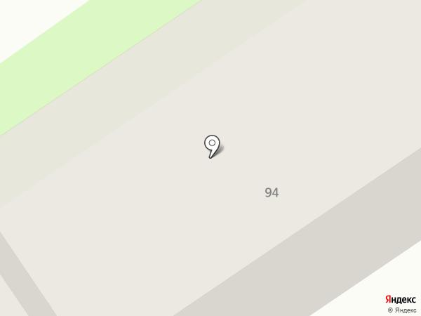 За недорого на карте Марковой