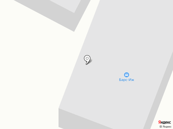 Дизель-Сервис на карте Марковой
