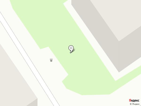 Beri & dari на карте Марковой