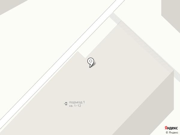Катон на карте Марковой