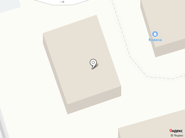 Аква Ворлд на карте Иркутска