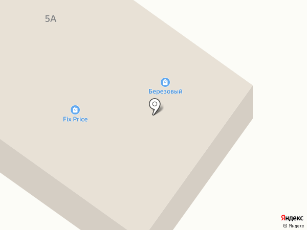 ПИТ СТОП на карте Марковой