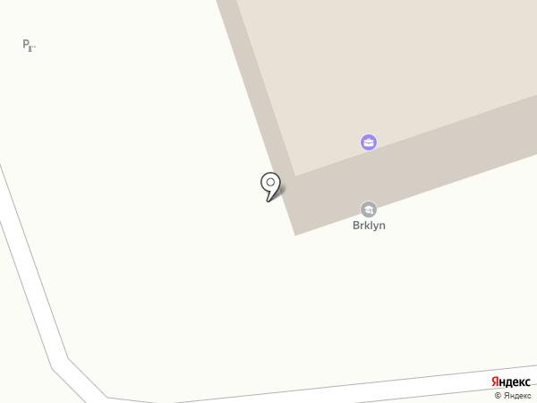 Рембыттехника Иркутск на карте Иркутска