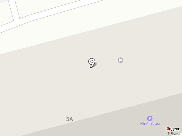Общественная приемная депутата законодательного собрания Иркутской области Лабыгина А.Н. на карте Иркутска
