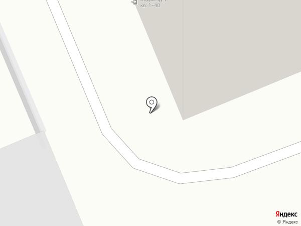 ДинозавриЯ на карте Иркутска