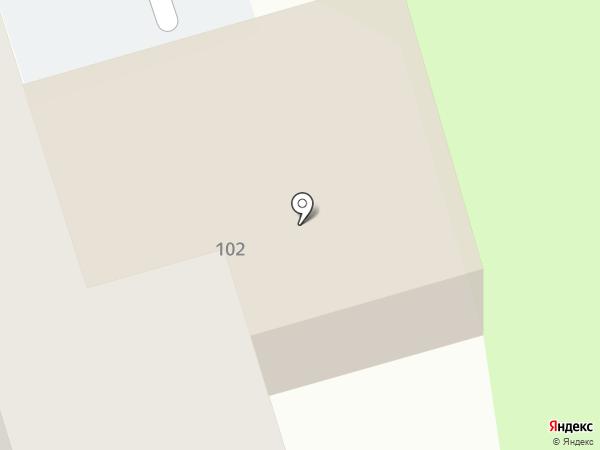 САНСАРА на карте Иркутска
