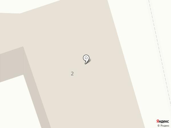 Привокзальная на карте Иркутска