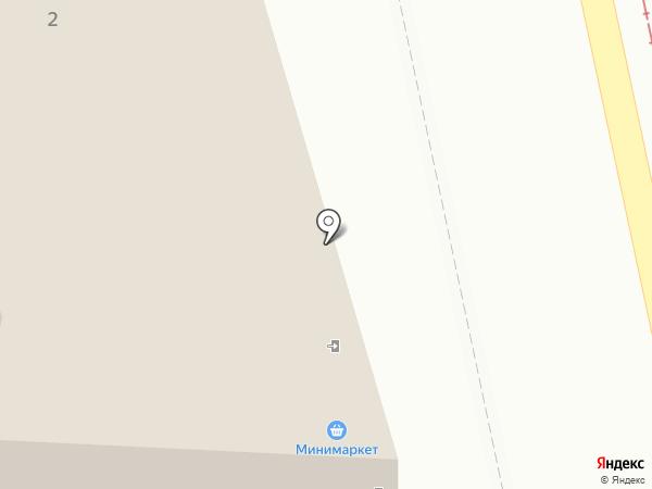 Киберплат на карте Иркутска