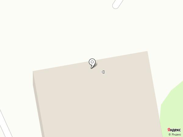 Рустам на карте Иркутска