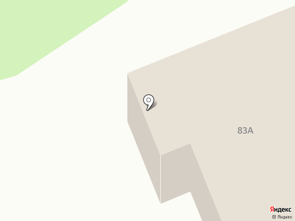 Shisha на карте Иркутска