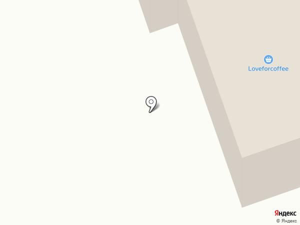 Автовокзал на карте Иркутска