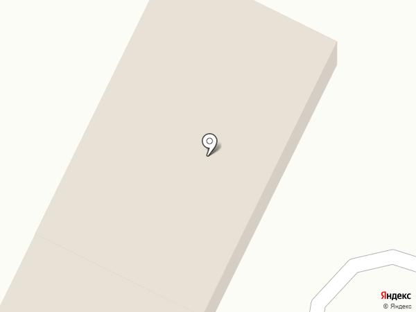Ирина на карте Иркутска