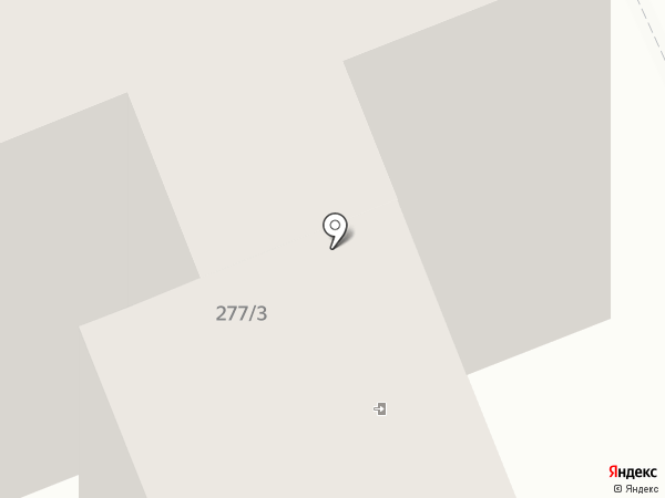 Продуктовый магазин на карте Иркутска
