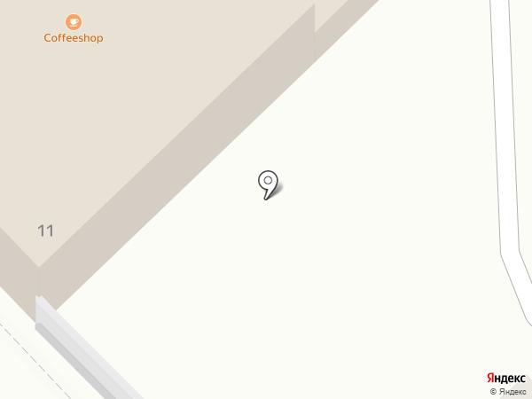 Антикварная лавка на карте Иркутска