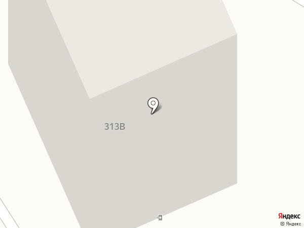 Автоактив-Иркутск на карте Иркутска