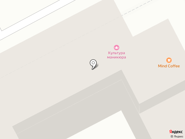 Пошивочная мастерская №1 на карте Иркутска