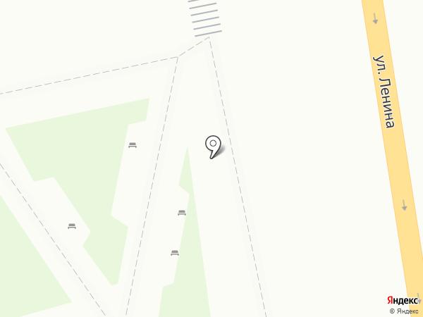 Бистро на карте Иркутска