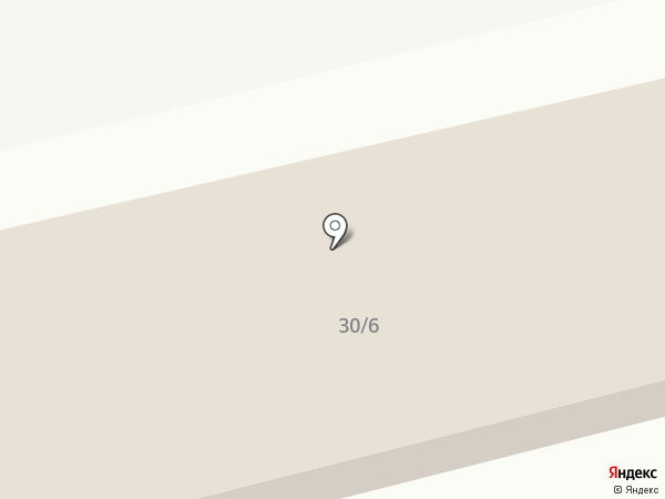 Магазин теплоизоляционных и звукоизоляционных материалов на карте Иркутска