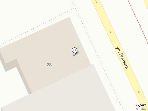 Шоколайф на карте Иркутска