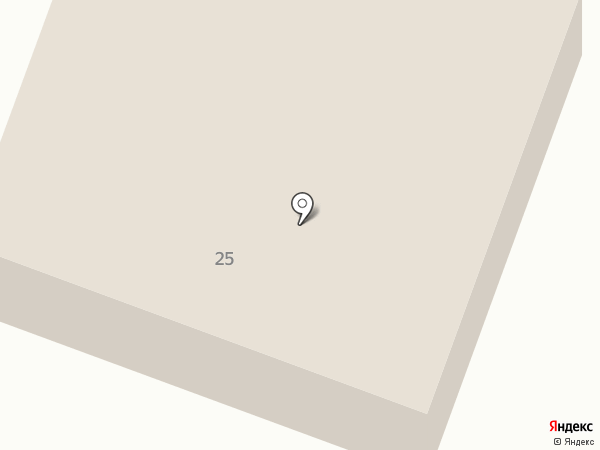 Транспортная компания на карте Марковой
