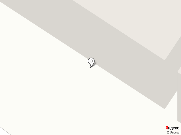 Юбилейный на карте Иркутска