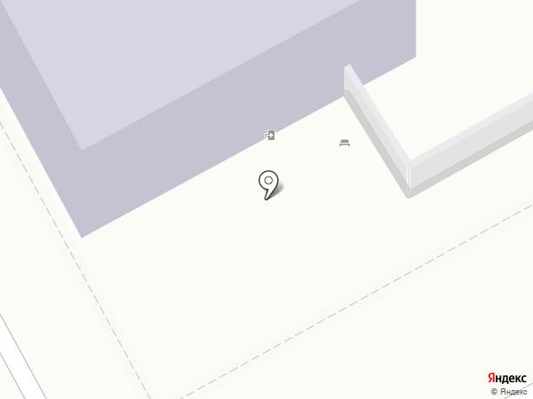 Институт дополнительного образования на карте Иркутска