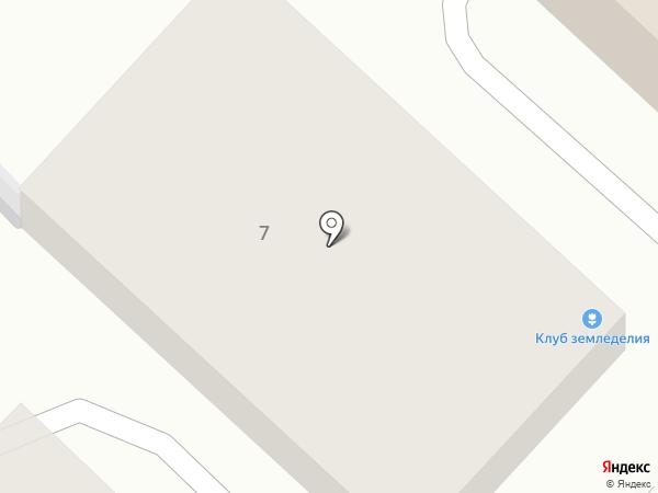 Универсал-вервис на карте Иркутска