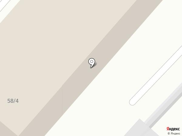 Плазма38 на карте Иркутска
