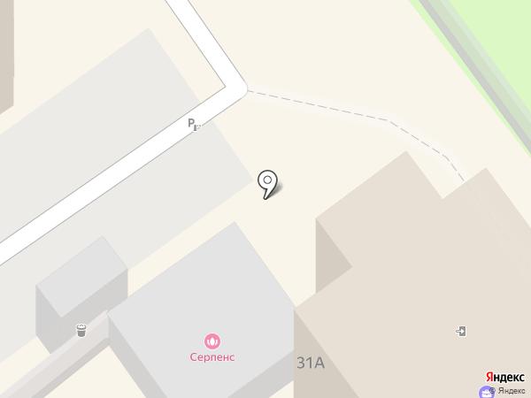 ESKALAT на карте Иркутска
