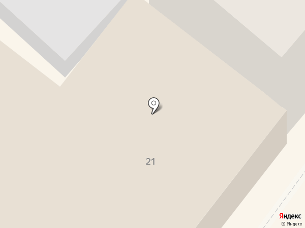 Иркутская Машиностроительная Компания на карте Иркутска