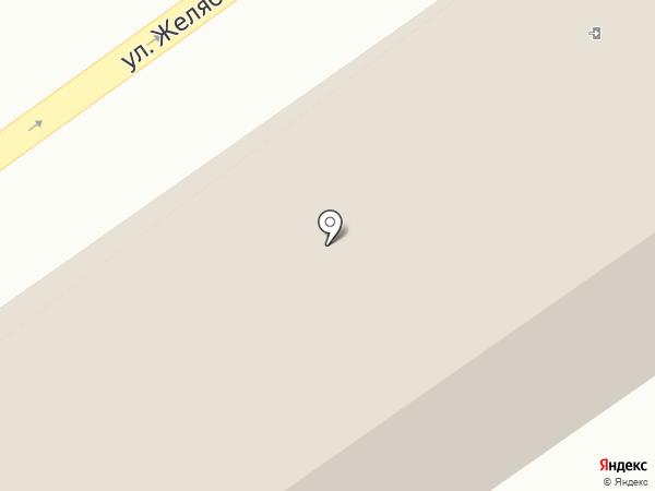 МТС на карте Иркутска