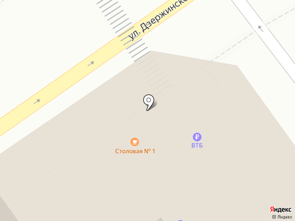 Сеть платежных терминалов, Банк ВТБ 24, ПАО на карте Иркутска