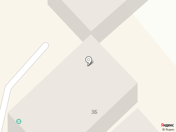 Культурный центр Александра Вампилова на карте Иркутска